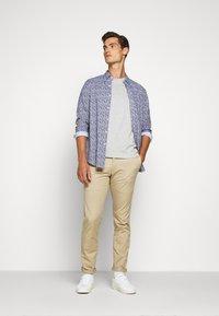 Polo Ralph Lauren - Basic T-shirt - taylor heather - 1