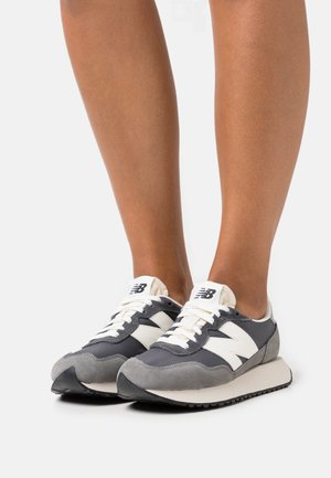 WS237 - Trainers - gris/blanc