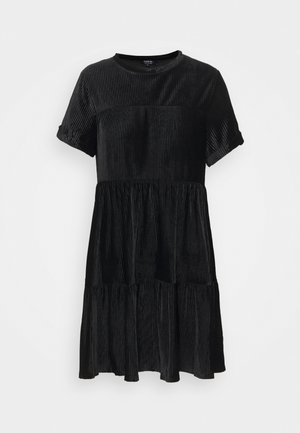 BABY SMOCK DRESS - Day dress - black