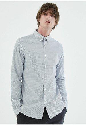 SHIRT - Shirt - blanc
