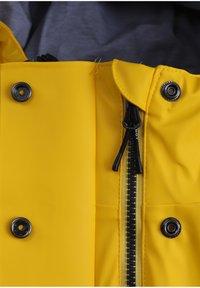Dingy Rhythm Of The Rain - ALICE - Waterproof jacket - gelb - 3