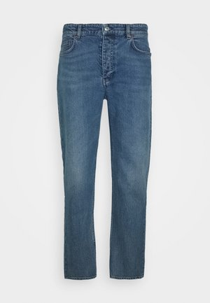 BEN - Relaxed fit jeans - true blue