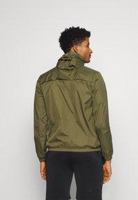 Ellesse - CESANET JACKET - Training jacket - khaki - 2