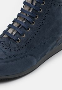 Candice Cooper - MILENA  - Sneakers high - navy - 4