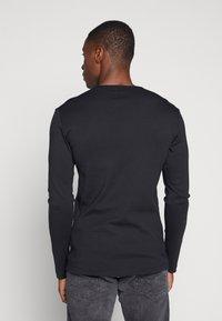Esprit - Long sleeved top - black - 2