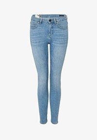 Opus - EVITA - Jeans Skinny Fit - blue - 2