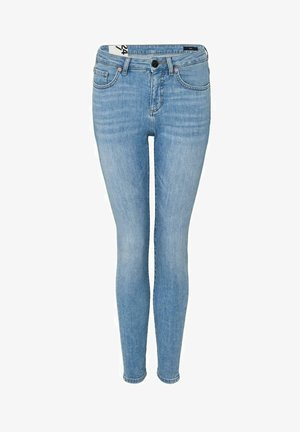 EVITA - Jeans Skinny Fit - blue