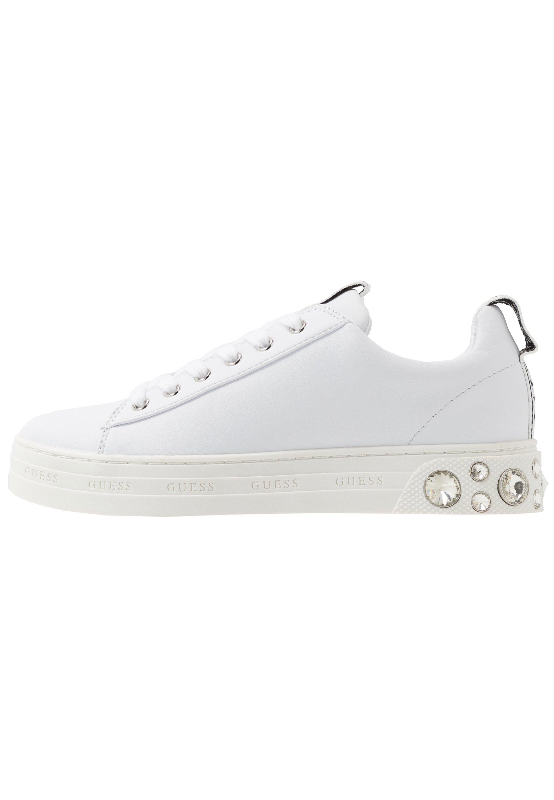 RIVET - Sneakers laag - white