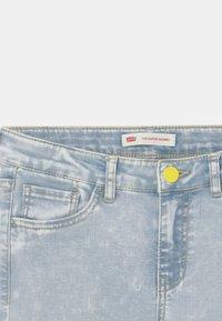 Levi's® - Jeans Skinny Fit - light-blue denim - 2