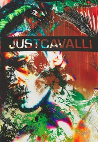 Just Cavalli - FELPA - Mikina - multicolors