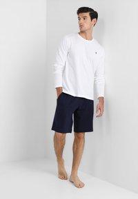Polo Ralph Lauren - LIQUID - Pyjamahousut/-shortsit - cruise navy - 1