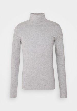 BARNABY - T-shirt à manches longues - grey