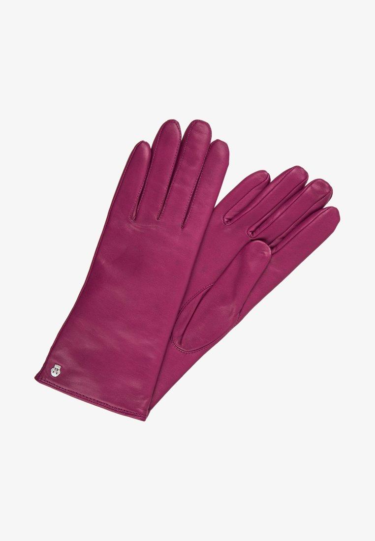 Roeckl - CLASSIC - Gloves - magenta