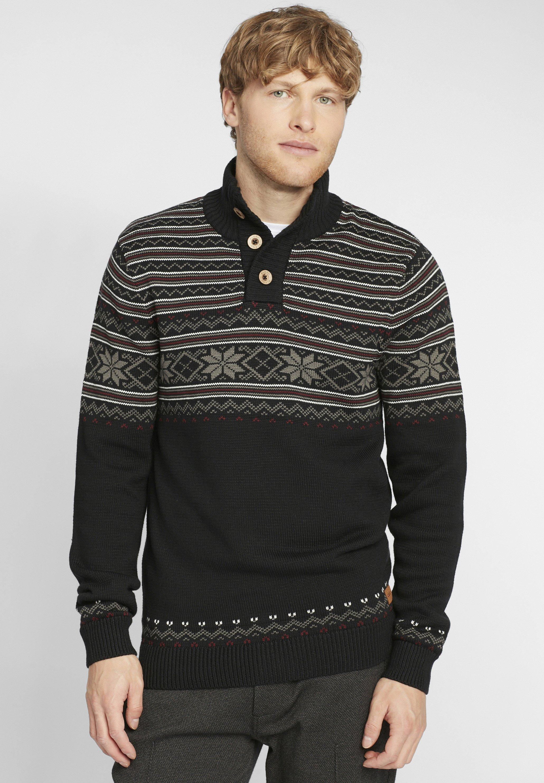 Homme TROYER VELLEO - Pullover