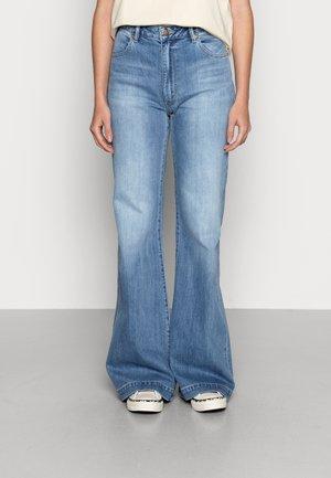 EASTCOAST - Široké džíny - karen blue