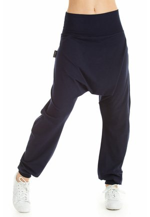 Pantalones deportivos - night blue