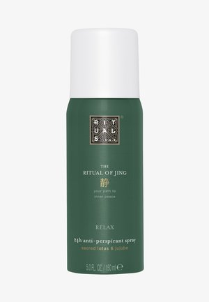 THE RITUAL OF JING ANTI-PERSPIRANT SPRAY - Deodorant - -