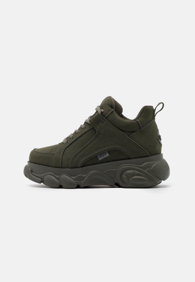 CORIN - Sneakers laag - khaki