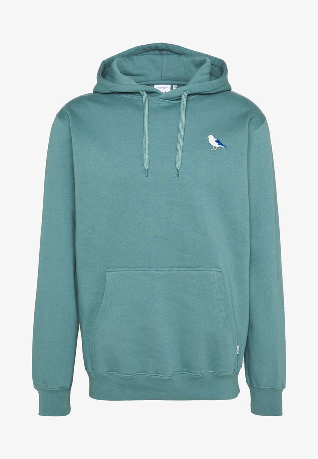EMBRO GULL - Hoodie - north atlantic