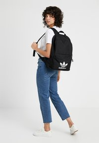adidas Originals - CLASS - Plecak - black - 5