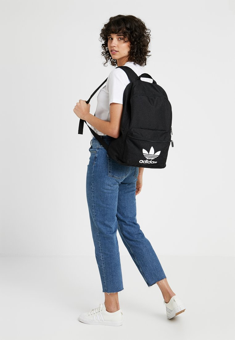 adidas Originals CLASS - Ryggsäck - black
