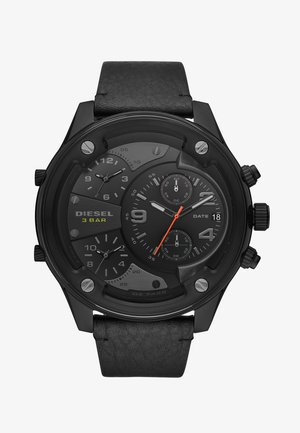 BOLTDOWN - Chronograph watch - black