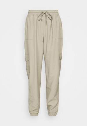 LONG PANTS - Kalhoty - tuffet