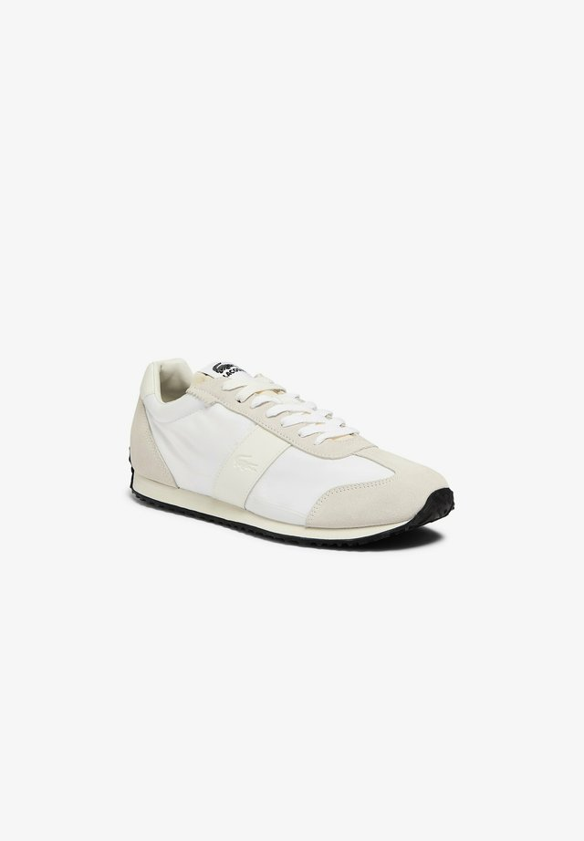 Trainers - off wht/off wht