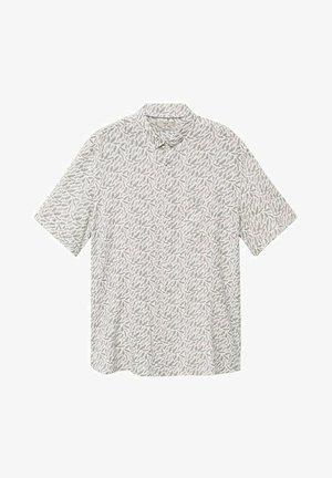 LEAF-H - Skjorta - hvit