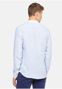 Colours & Sons - Shirt - blau - 1