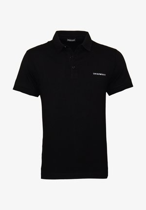 SHORTSLEEVE - Polo shirt - schwarz