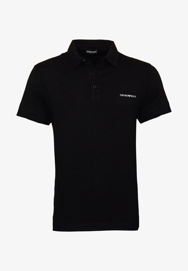SHORTSLEEVE - Polo shirt - schwarz
