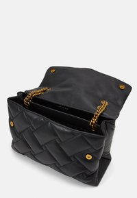 Kurt Geiger London - KENSINGTON SOFT BAG - Torebka - black - 2