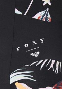 Roxy - Plavky - anthracite/praslin - 5