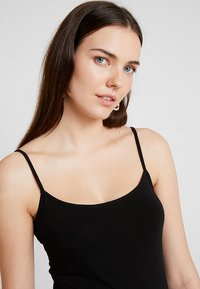 Zalando Essentials - 3 PACK - Top - black/white/nude - 3