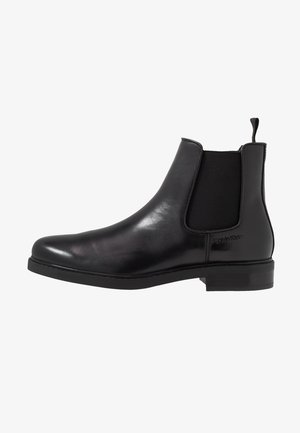 FINTAN CHELSEA - Classic ankle boots - black