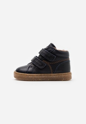 SINUS - Baby shoes - navy
