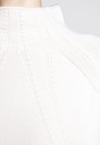 By Malene Birger - BEGONIA - Jumper - soft white - 8