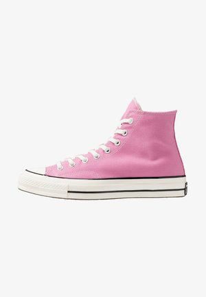 CHUCK TAYLOR ALL STAR 70 ALWAYS ON - Sneakersy wysokie - magic flamingo/egret/black