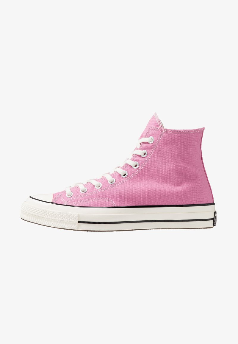 Converse - CHUCK TAYLOR ALL STAR 70 ALWAYS ON - Korkeavartiset tennarit - magic flamingo/egret/black