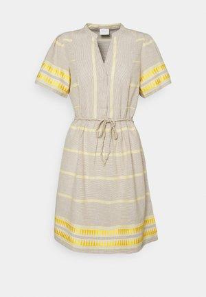 VITINE DRESS - Day dress - birch