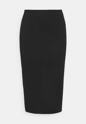 VMNICOLINE PENCIL - Pencil skirt - black