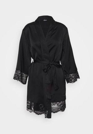 DESHABILLE - Dressing gown - noir