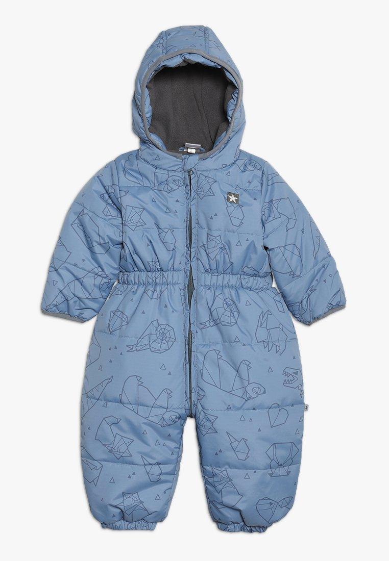 Jacky Baby - Lyžařská kombinéza - blau