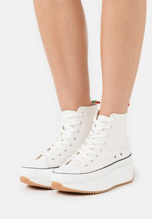 WINNONA - High-top trainers - white