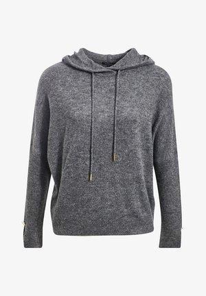 LANGÄRMLIGER - Hoodie - gris foncé