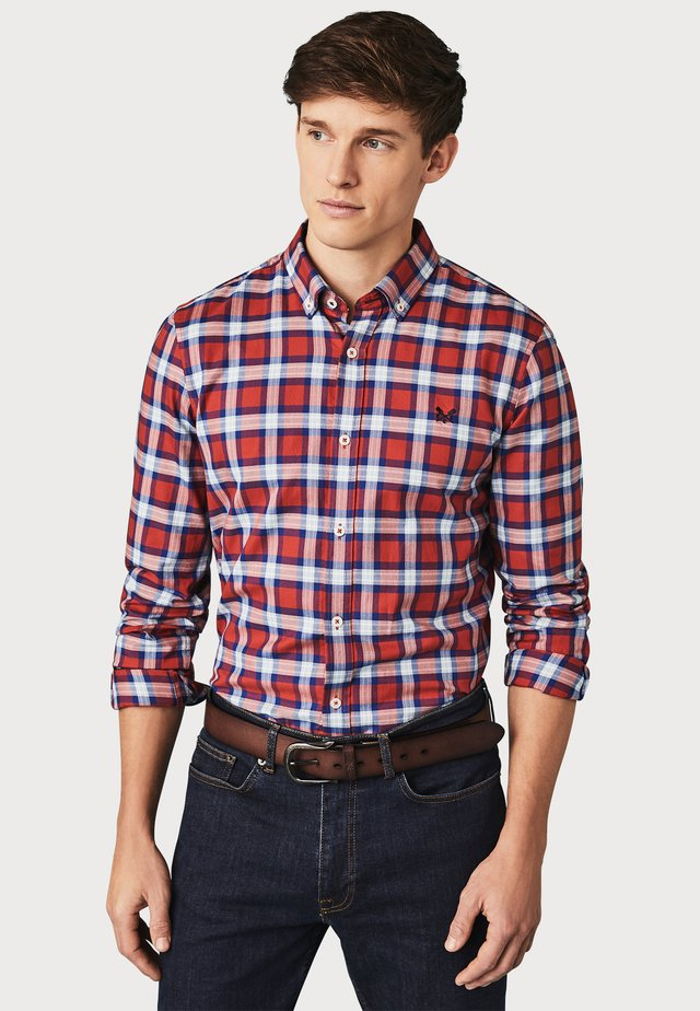 WEEKEND OXFORD - Chemise - red