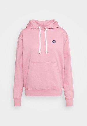 JENN HOODIE - Sweatshirts - rose