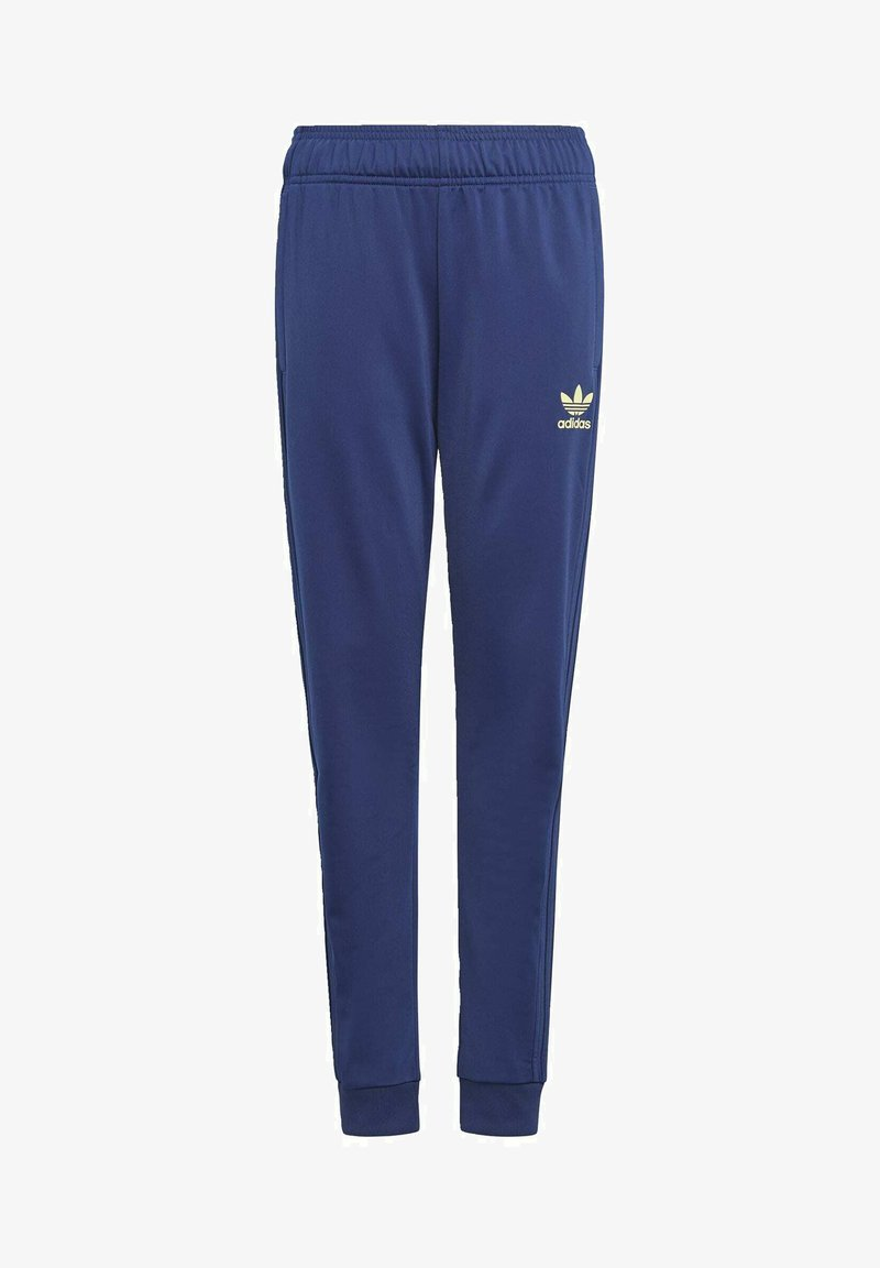 adidas Originals - Tracksuit bottoms - blue