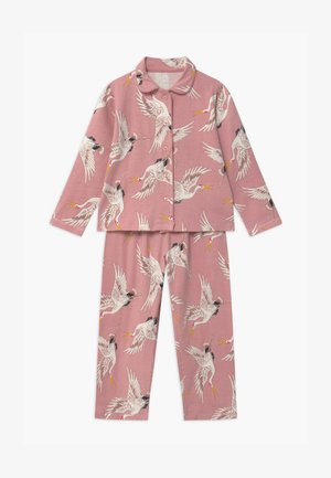 GIRLS SET - Pyjama set - pink